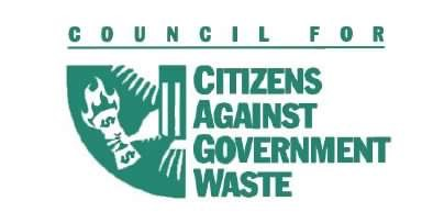council for citizens aginst government waste